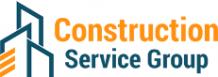 Construction Service Group OÜ logo
