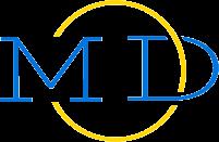 Mikrodisain OÜ logo