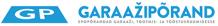 Floraid OÜ logo