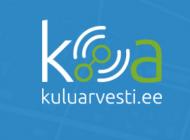 KULUARVESTI OÜ logo