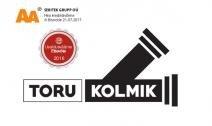 Seritek Grupp OÜ logo