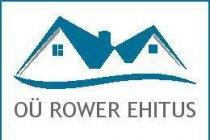 ROWER EHITUS OÜ logo