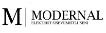 Modernal OÜ logo