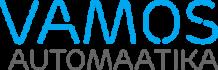 VAMOS AUTOMAATIKA OÜ logo