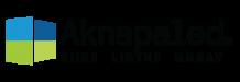 TM AKNAPALED OÜ logo
