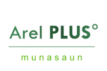 Arel PLUS OÜ logo