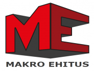 Makro Ehitus OÜ logo