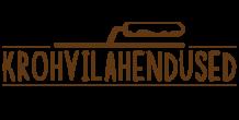 KROHVILAHENDUSED OÜ logo