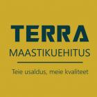 TERRA MAASTIKUEHITUS OÜ logo