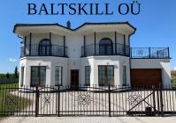 BALTSKILL OÜ logo