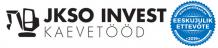 JKSO Invest OÜ logo