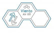 VIENTO AIR OÜ logo