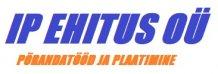 IP Ehitus OÜ logo