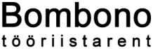 BOMBONO OÜ logo