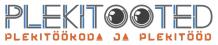 PLEKITOOTED OÜ logo