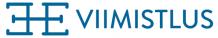 EHE VIIMISTLUS OÜ logo