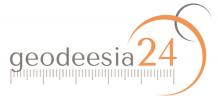 Geodeesia24 OÜ logo