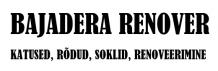 BAJADERA RENOVER OÜ logo