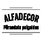 ALFADECOR OÜ logo