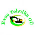 EXSA TEHNIKA OÜ logo