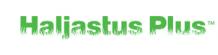 Haljastus Plus OÜ logo