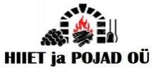 Hiiet Ja Pojad OÜ logo
