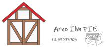 ARNO ILM FIE logo