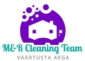 M&R CLEANING TEAM OÜ logo