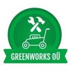 GreenWorks OÜ logo