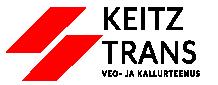 KEITZ TRANS OÜ logo