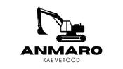 Anmaro OÜ logo