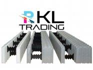 RKL TRADING OÜ logo
