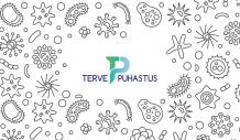 TERVE PUHASTUS OÜ logo