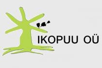 Ikopuu OÜ logo