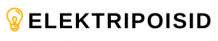 ELEKTRIPOISID OÜ logo