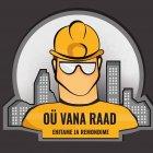 VANA RAAD OÜ logo