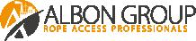 Albon Group OÜ logo