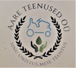 AARE TEENUSED OÜ logo