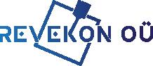 Revekon OÜ logo