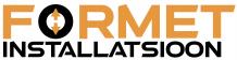 FORMET INSTALLATSIOON OÜ logo