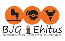 BJG EHITUS OÜ logo
