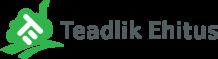Teadlik Ehitus OÜ logo