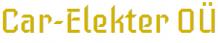 CAR-ELEKTER OÜ logo