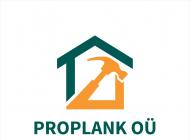 PROPLANK OÜ logo