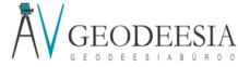 AV GEODEESIA OÜ logo