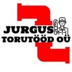 JURGUS TORUTÖÖD OÜ logo
