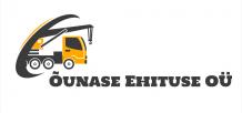ÕUNASE EHITUSE OÜ logo