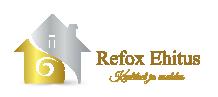 REFOX EHITUS OÜ logo