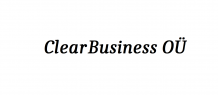 Clearbusiness OÜ logo