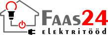 FAAS24 OÜ logo